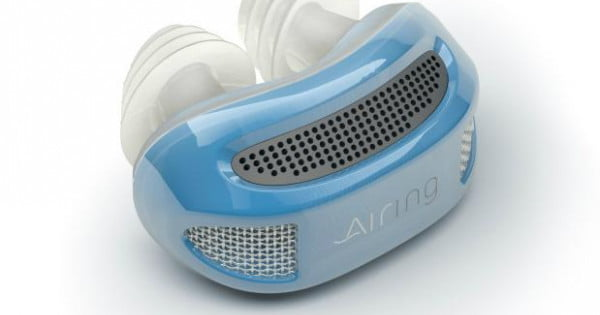 Airing is a Small $3 Device That Will Fight Sleep Apnea ...