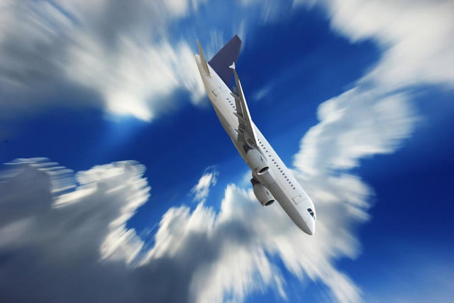 thanks nasa now googles poor founders have to buy private jet fuel like everyone else airplane shutterstock