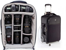 Think Tank Airport International V 2.0 Rolling Camera Bag