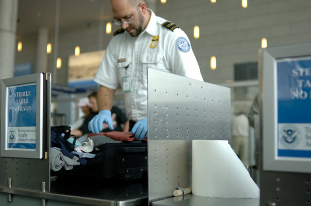 next gen luggage may check itself in and follow you around airport security tsa