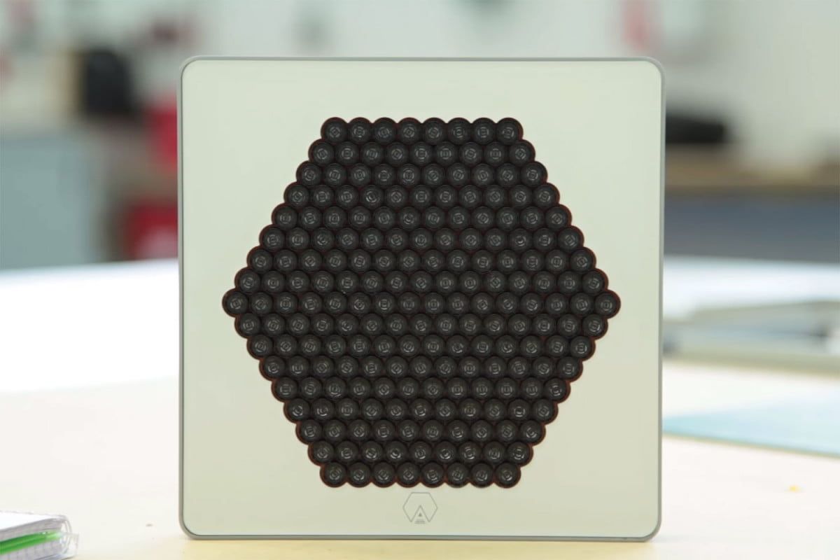 akoustic arts a directional speaker indiegogo