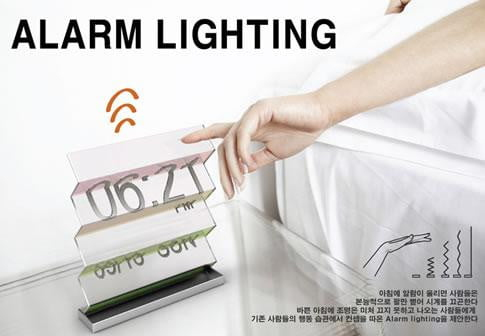 alarm lighting