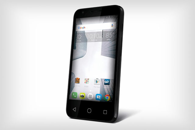 alcatel dawn boost virgin