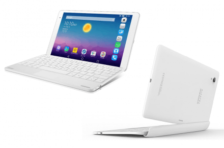 Alcatel OneTouch POP 10 tablet