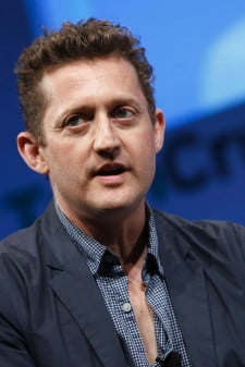 Alex Winter, director