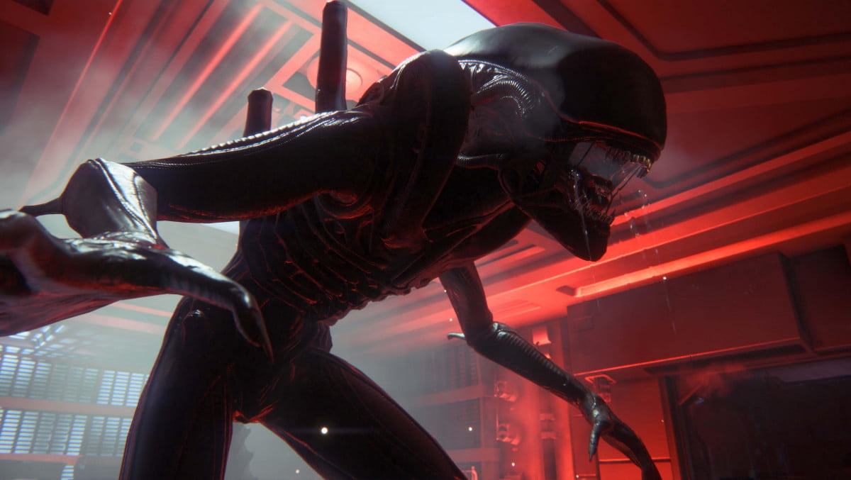 alien isolations survivor mode will add six months terrifying content isolation pre order