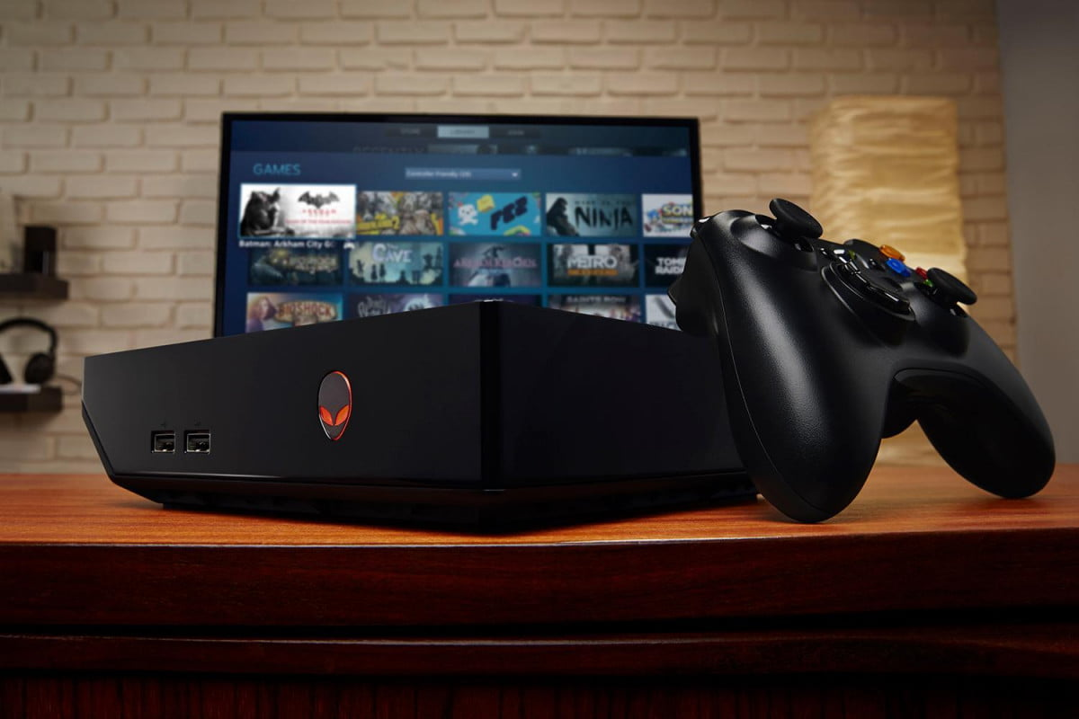 how the ps  and xbox have raised pc system requirements alienware alpha