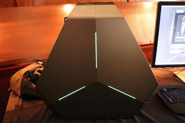 alienware area  out october specs price revealed edition