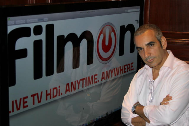 aereos defeat filmon vows stay business alki david