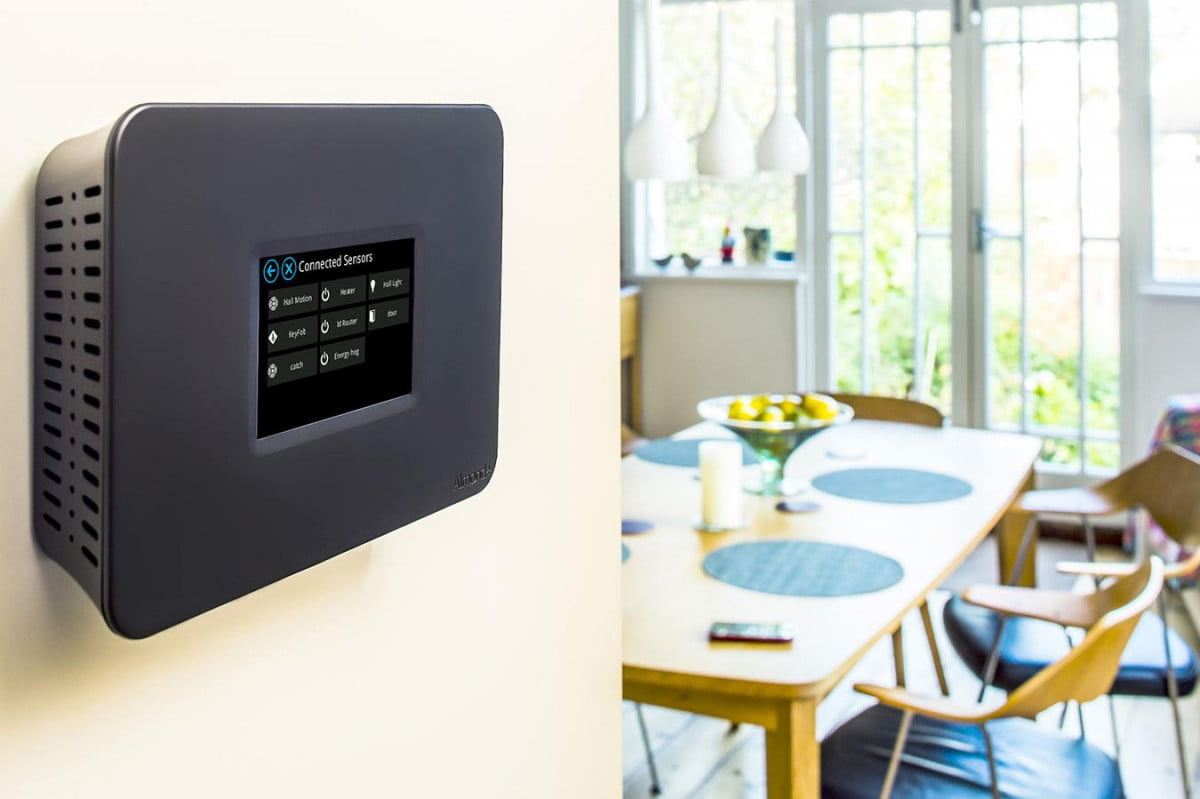 securifi adds smart home automation features to almond routers  lifestyle