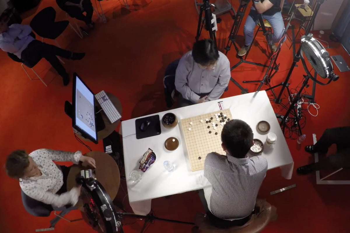 alphagos victory shows we need to rethink our ideas on ai alphago