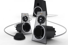 Altec Lansing Expressionist Ultra MX6021 Review
