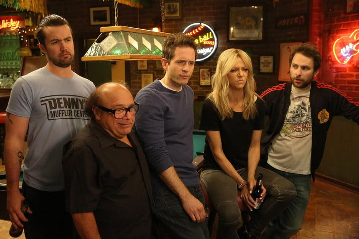 how netflix will become the biggest network in world it  s always sunny philadelphia