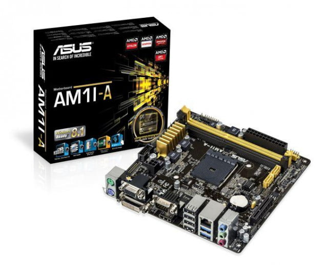 asus announces amd am  motherboards i a