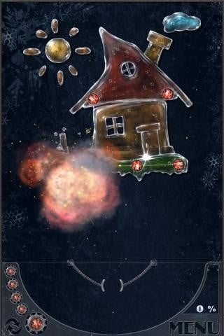 amazing breaker ipod touch iphone ios physics game app