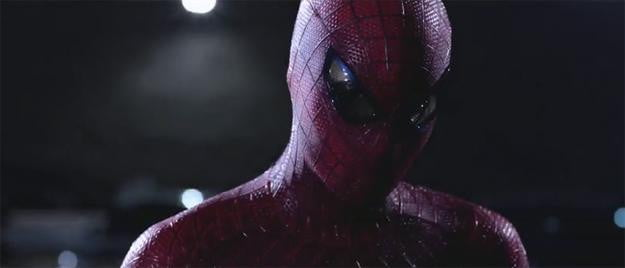 amazingspiderman
