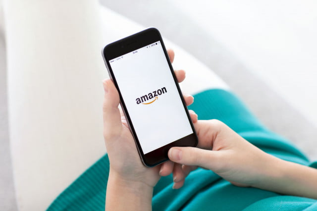 amazon payments partnership program app smartphone shopping purchase