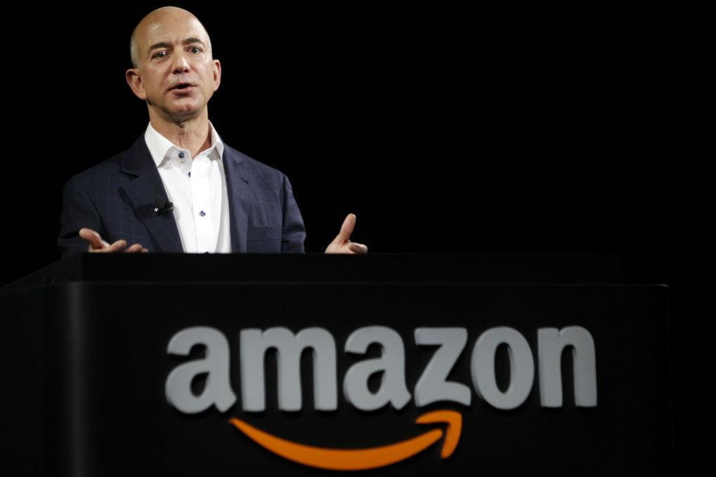 here are  things you need to know about jeff bezos buying the washington post amazon