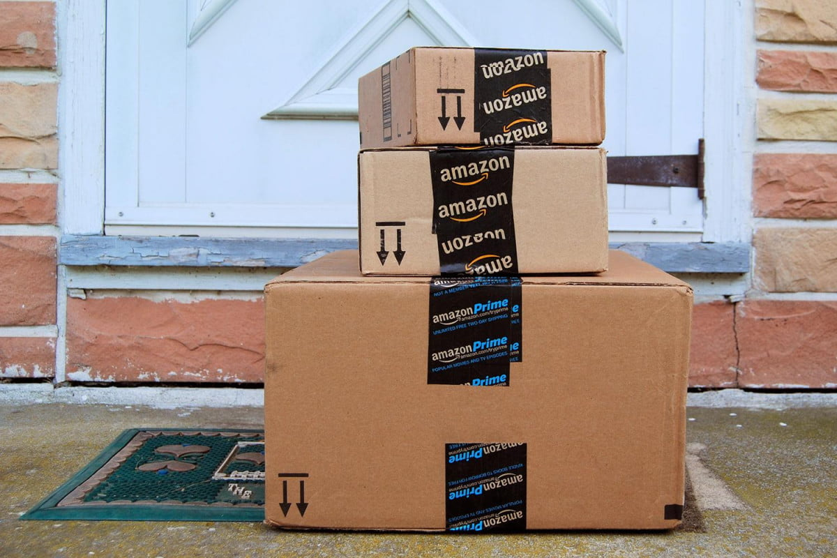 amazon deliveries taking longer for non members boxes