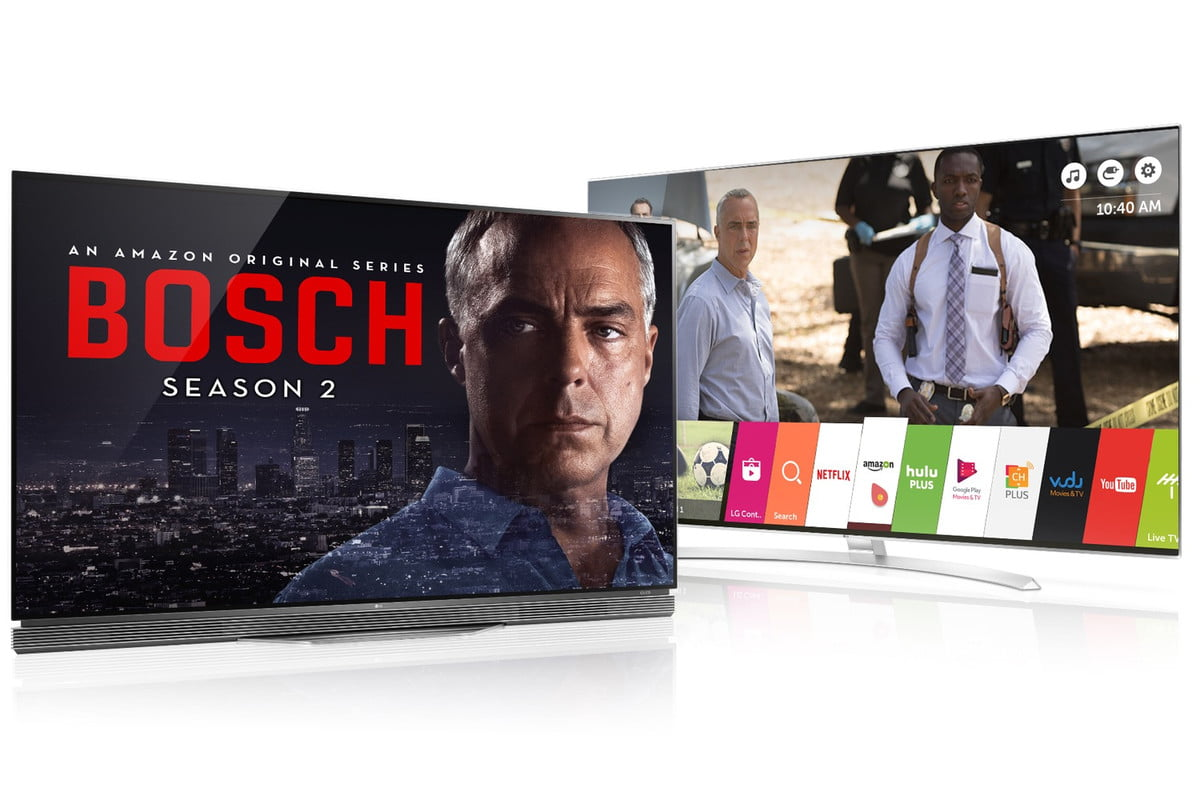 amazon video dolby vision hdr