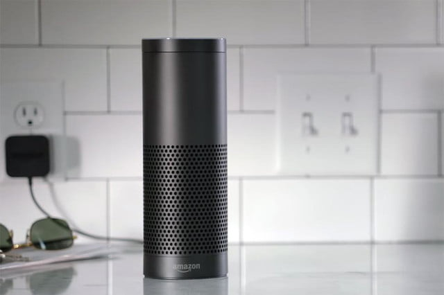 amazons echo video gets drowned parody amazon