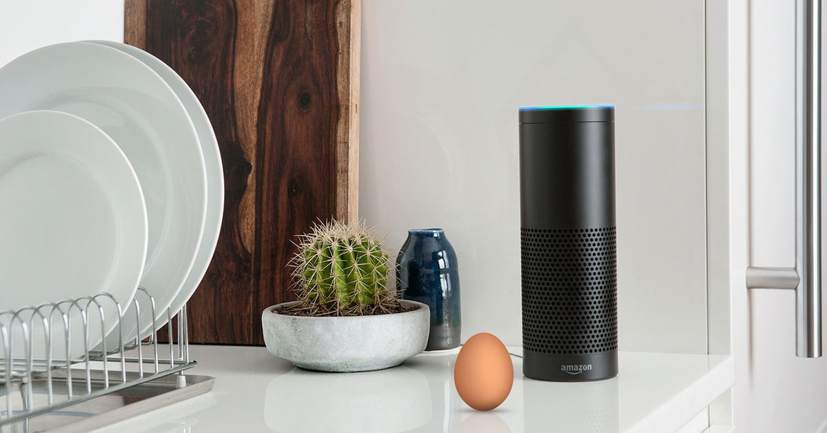Amazon's Alexa Can Now Re-Order a Meal from Amazon Restaurants