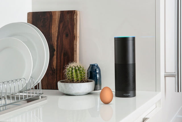 everything that works with amazon echo smart home alexa