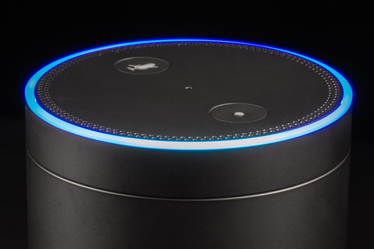 amazon echo alexa gets movie showtimes nfl scores review top light