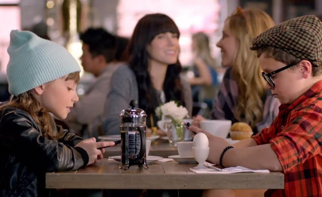 amazon releases first ad fire phone