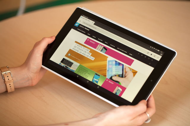 how we test tablets amazon fire hd