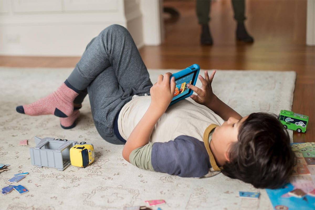 facebook class action lawsuit children purchases fire hd  kids edition