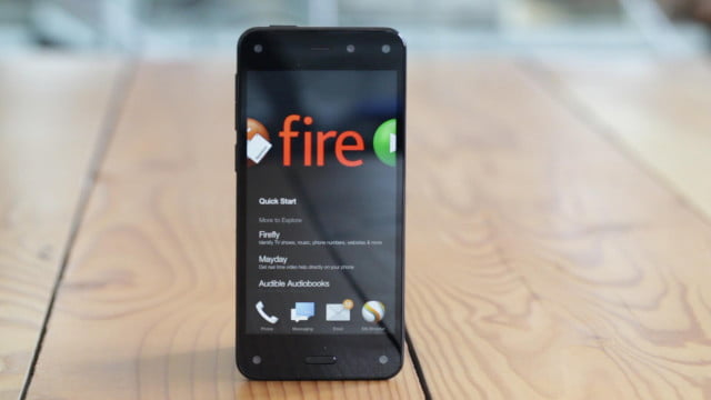 amazon fire phone problems