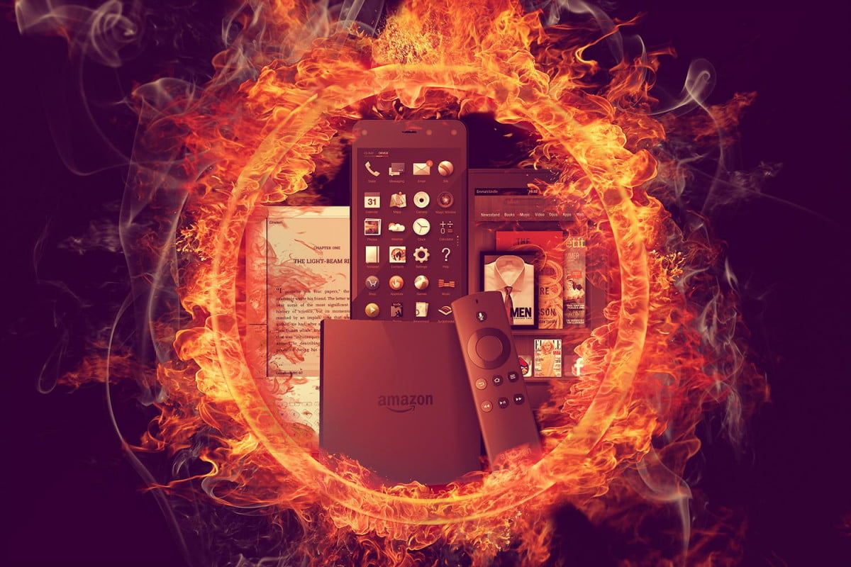 amazons rings fire dont burn hot amazon phone tv tablet kindle
