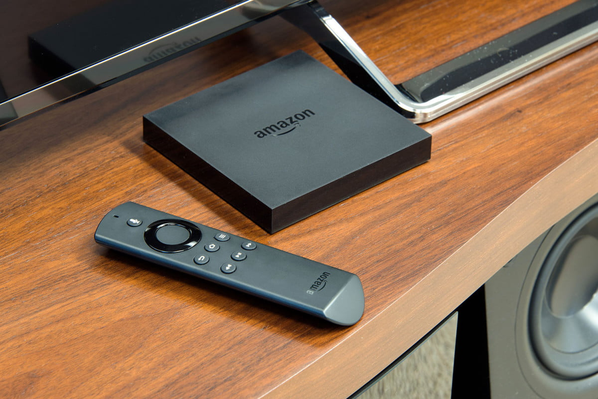 move over sling tv amazon may create live service to compete against cable fire