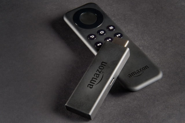 amazon alexa to first gen fire tv and stick review stickandremote