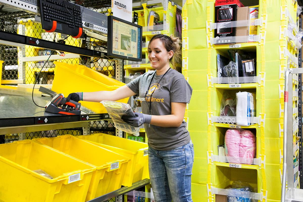 m new amazon prime members sign holidays fulfilment