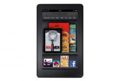 amazon kindle fire review front screen