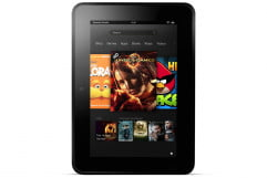 amazon kindle fire hd  review press image