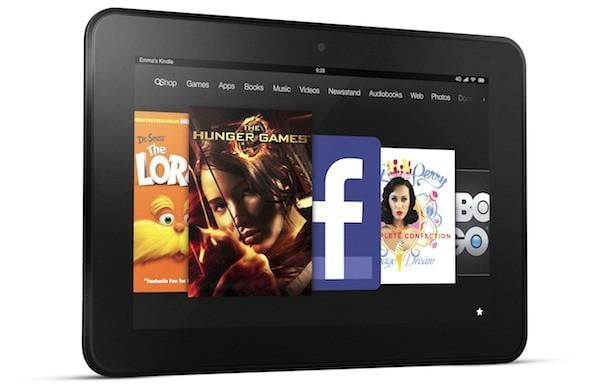 Amazon Kindle Fire HD (alternate)