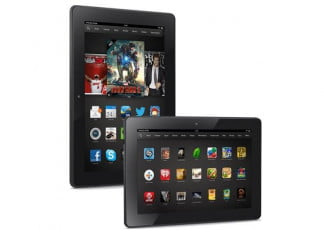 Amazon Kindle Fire HDX 7-inch (alternate)