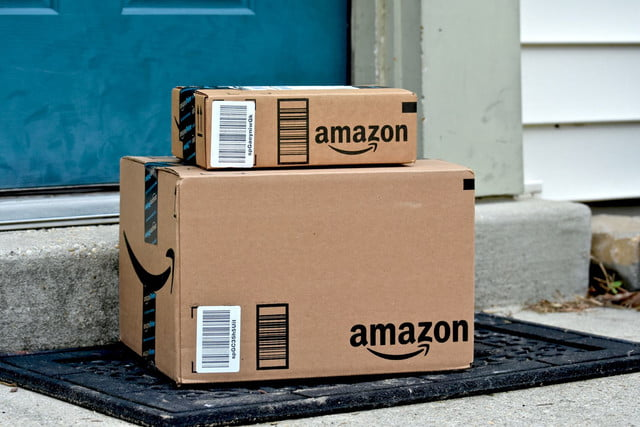 best amazon tech deals of the day  package