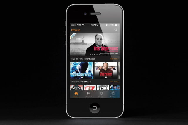 ios user can now stream amazon instant video without wi fi prime iphone