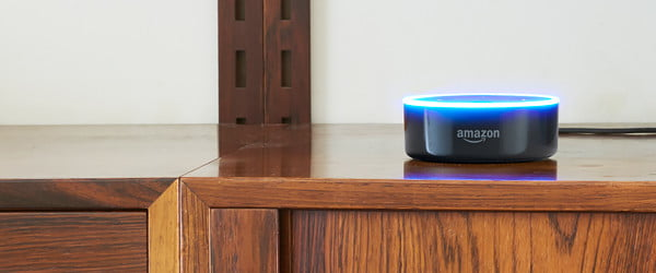 Amazon's smart home consult figured out how to connect a 50-year-old thermostat
