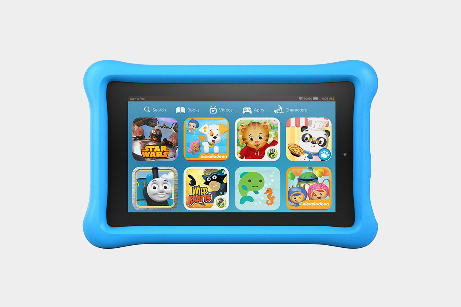Cheap tablets for kids with wifi