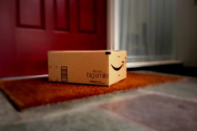 amazon delivery issues amazonsmile