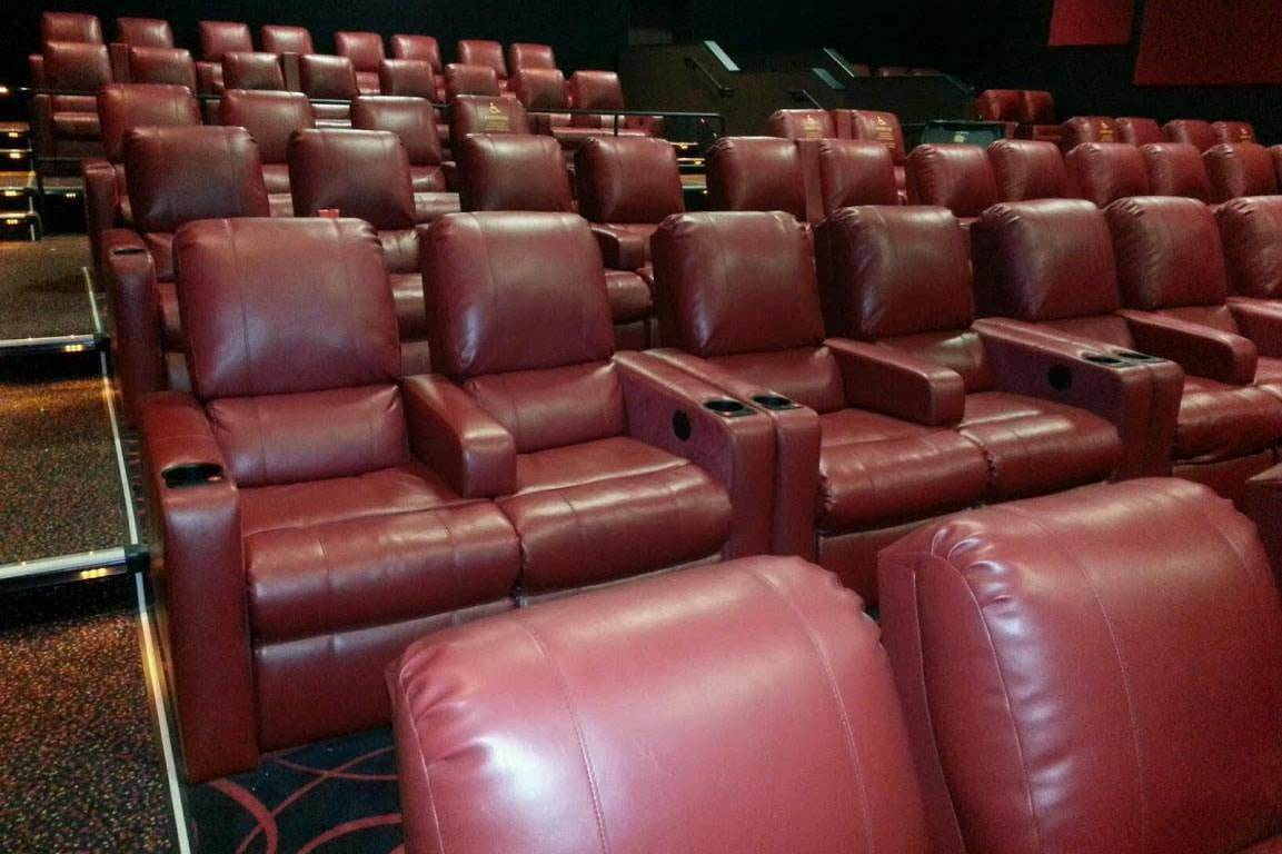 amc plans upgrade digital projection theaters giant recliners theater