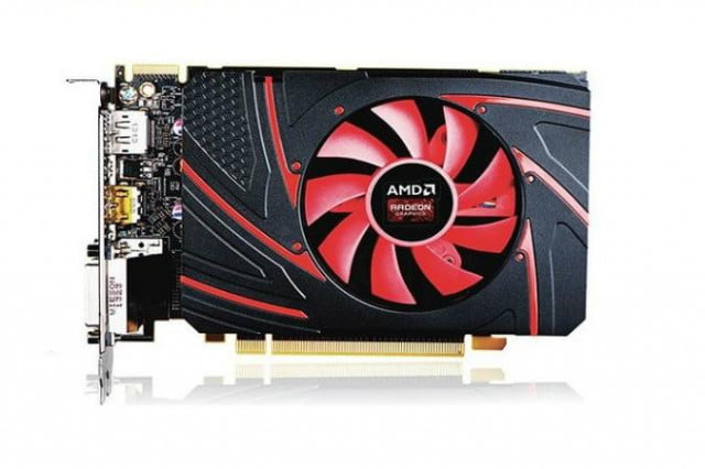 amd officially introduces radeon r  x