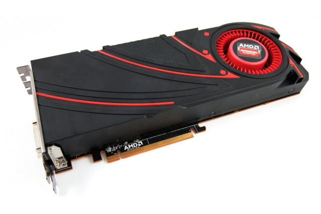 amds upcoming tonga gpu may target nvidias geforce  ti amd
