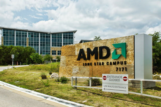 amd next generation polaris architecture gpus lone star campus