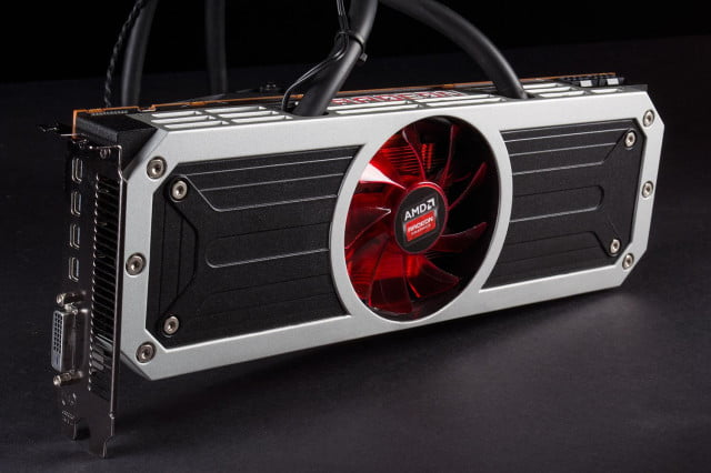 AMD Radeon R9 295X2 review full 1